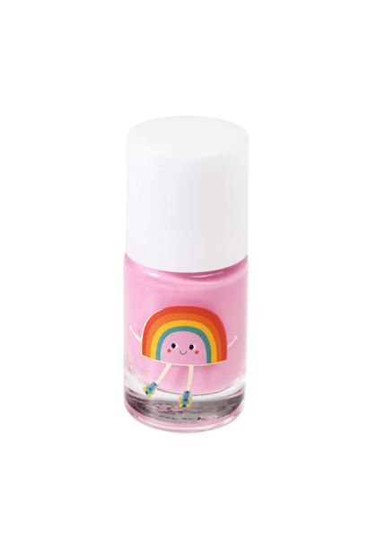 Nagellak Rainbow Friends - Zacht Roze