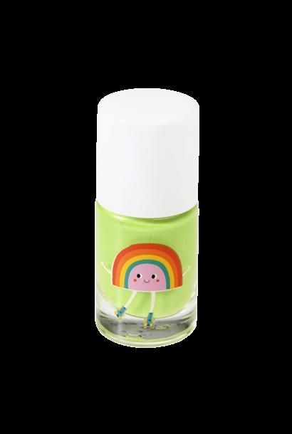 Nagellak Rainbow Friends Groen