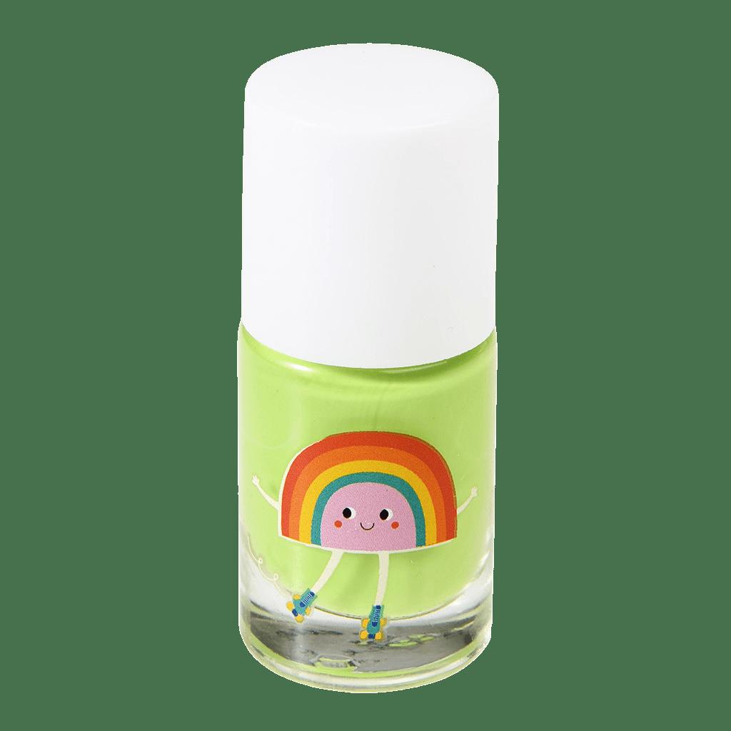 Nagellak Rainbow Friends Groen - Rex London-1