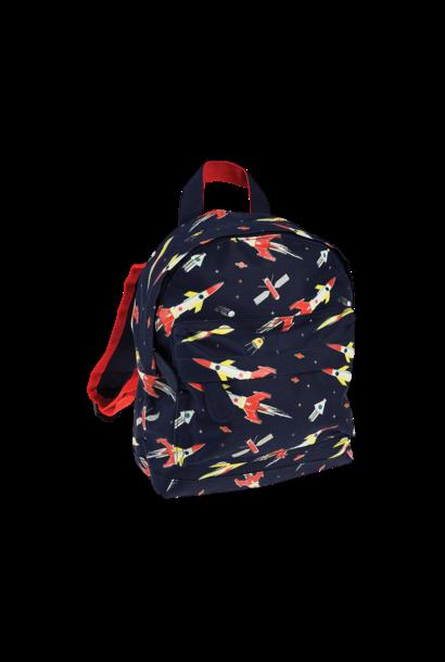 Mini Backpack Space Age