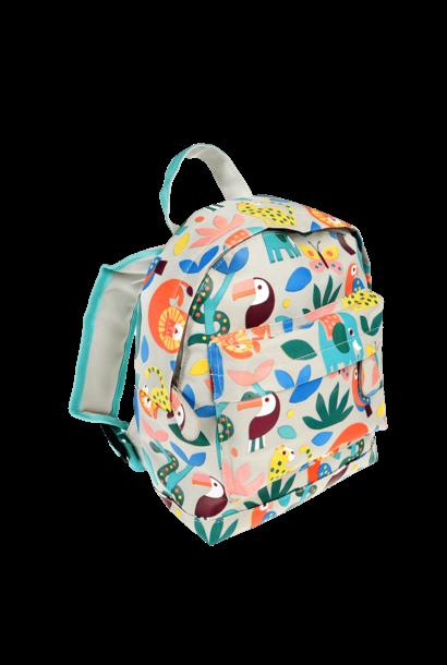 Mini Backpack Wild Wonders