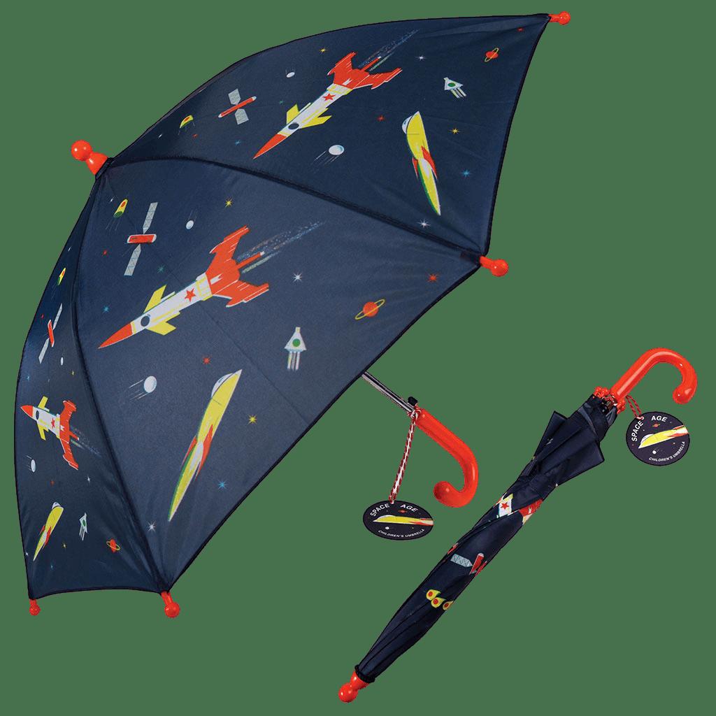 Kinderparaplu Space Age - Rex London-1