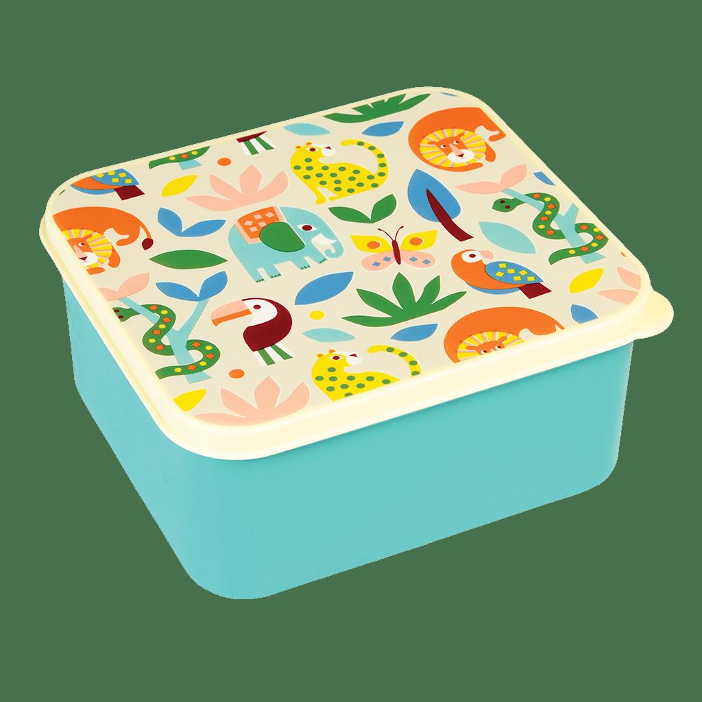 Lunchbox Wild Wonders - Rex London-1