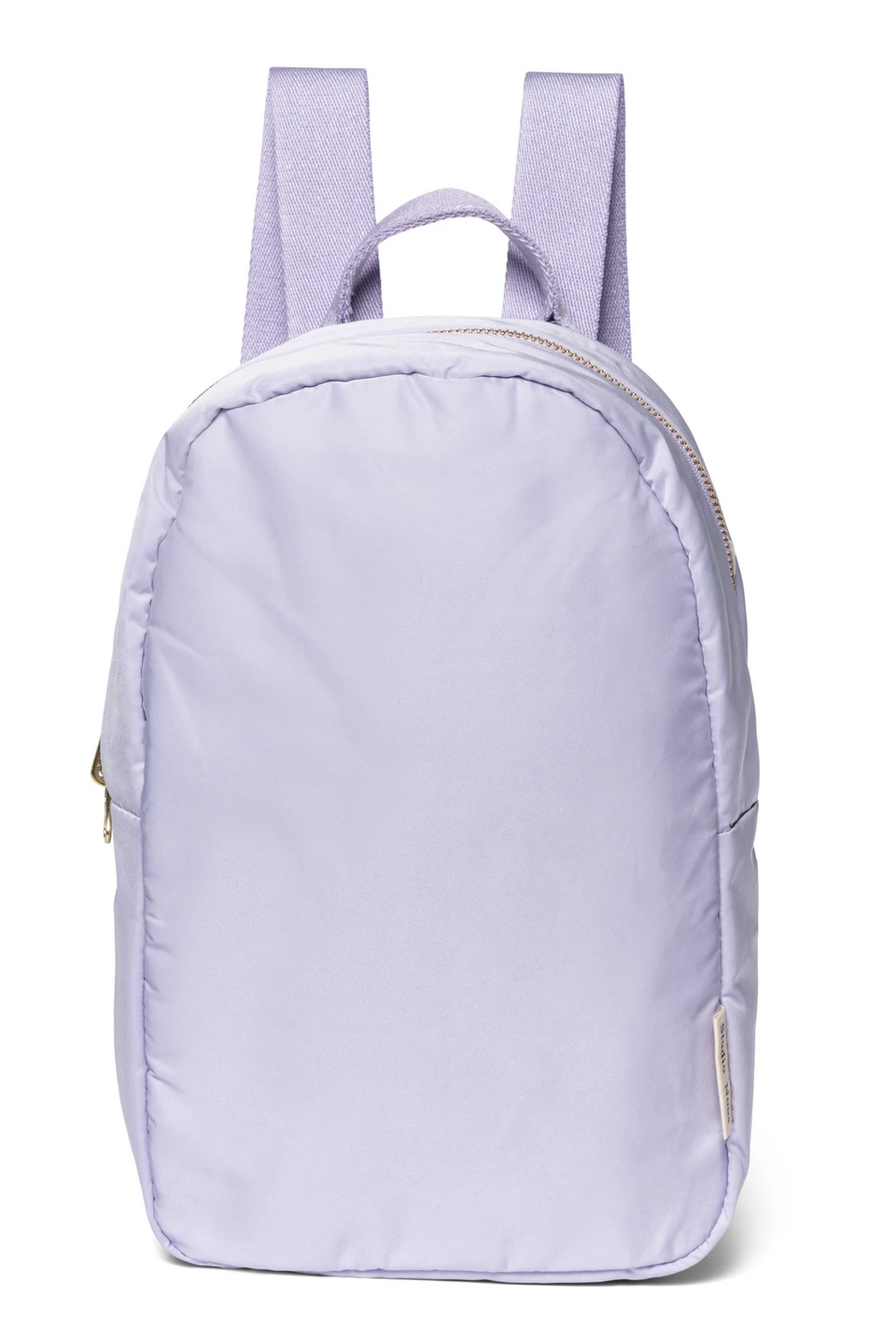Puffy Backpack Lilac - Studio Noos-1