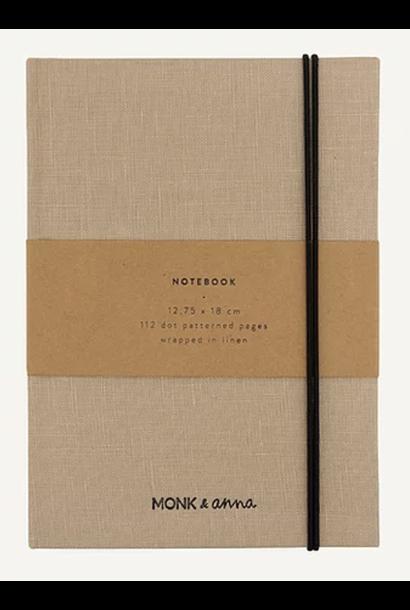 Notebook Linen