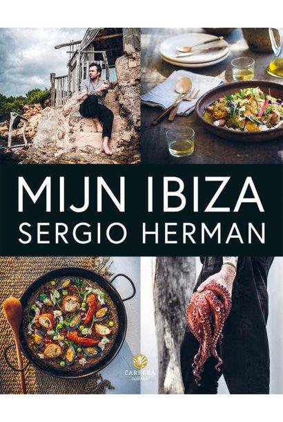 Boek Mijn Ibiza