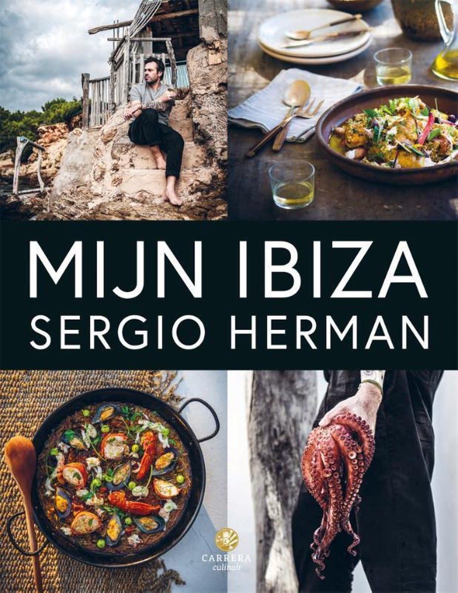 Boek Mijn Ibiza - Uitgeverij Carrera-1