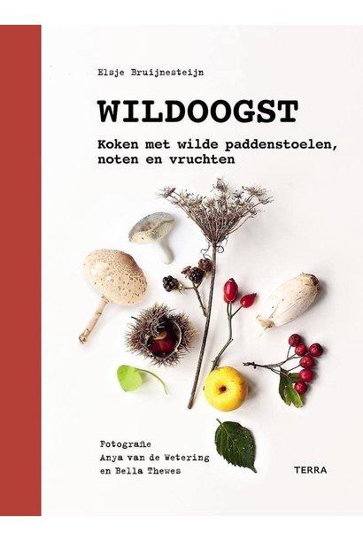 Boek - Wildoogst