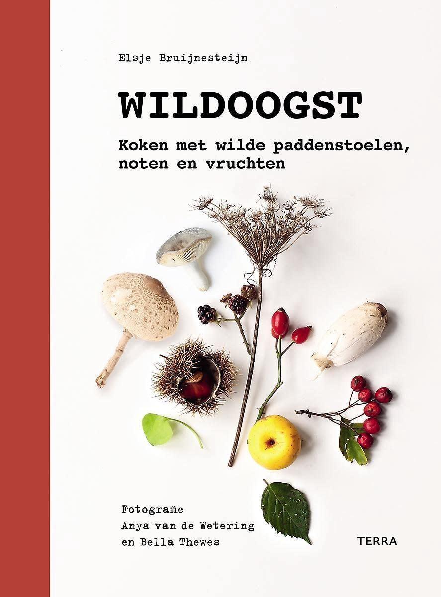 Boek Wildoogst - Uitgeverij Terra-1