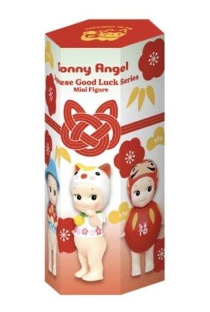 Sonny Angel - Japanese Good Luck Series