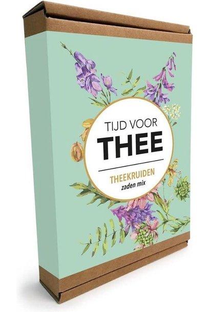 Tijd Voor Thee - Tea Herbs