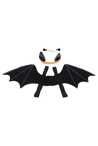Costume Set Bat