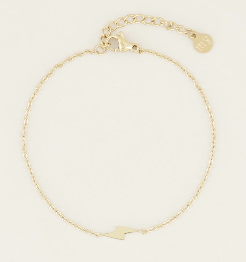 Armband Bliksem - My Jewellery-1