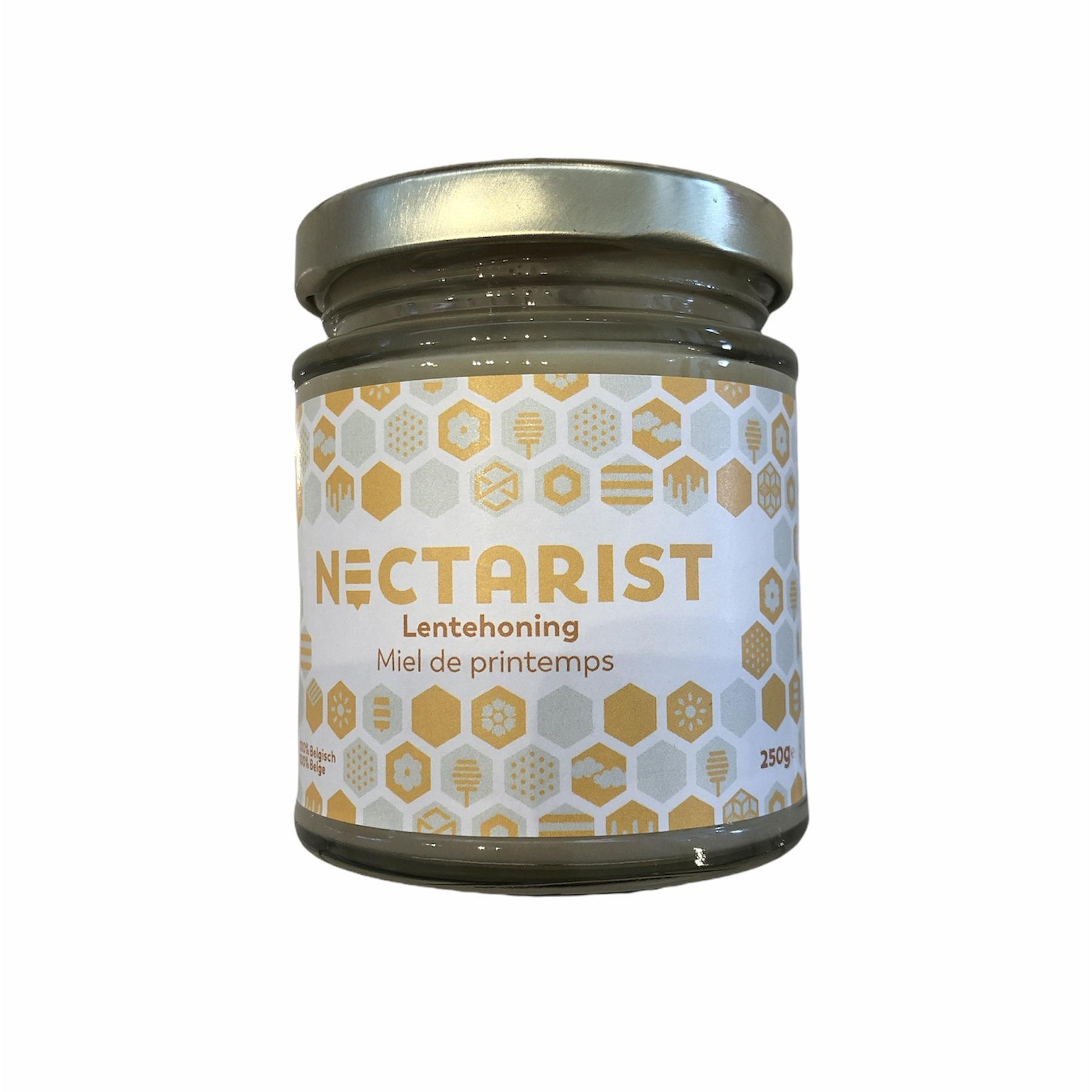 Lentehoning - Nectarist-1
