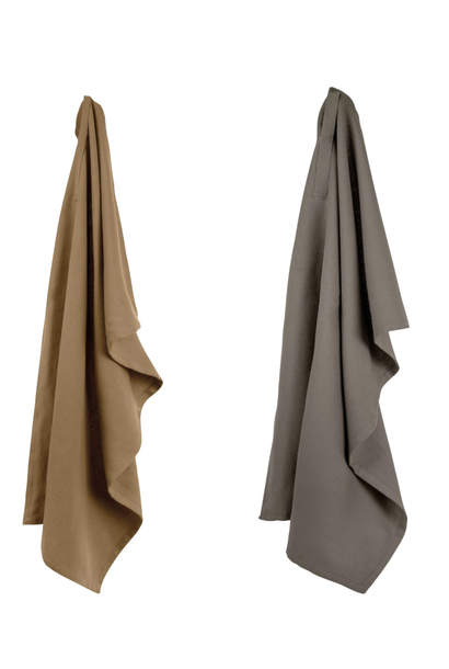 Gift Set Kitchen Towels - Earth