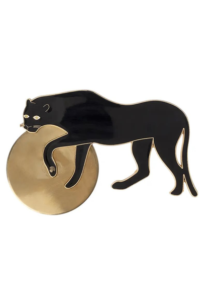 Pizza Cutter Panther