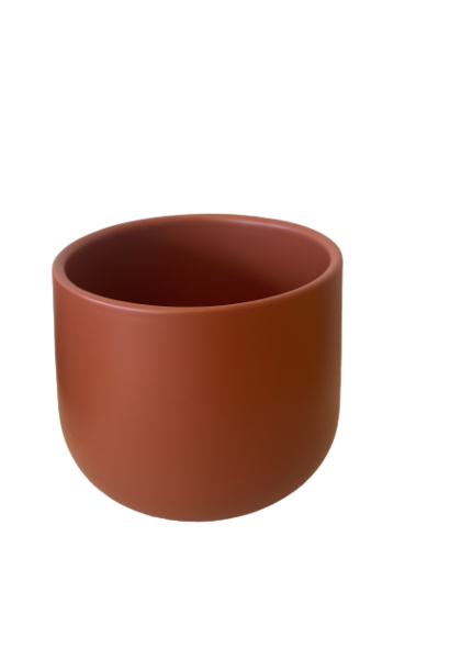 Vaas Terracotta Small
