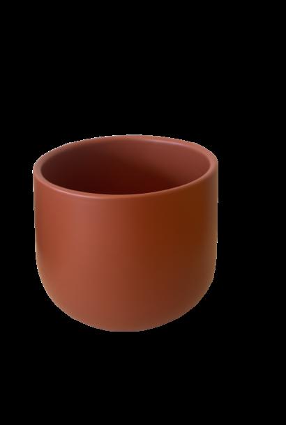 Vase Terracotta Large