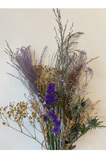 Dry Bouquet Floral Hoods