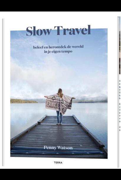 Boek - Slow Travel
