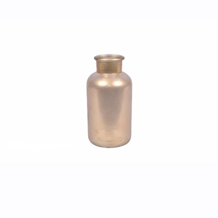 Melkfles Goud Medium-1
