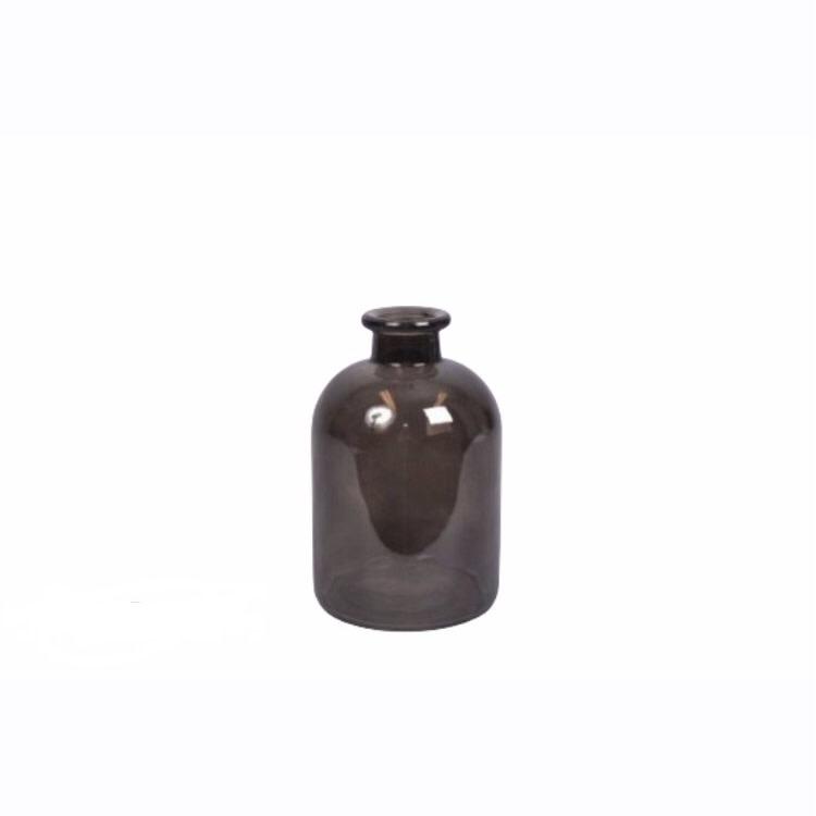 Melkfles Zwart Small-1