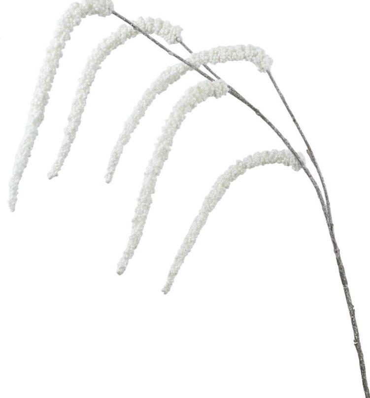 Flowerbar - Amaranthus Zilver Lang - Atelier Olala-1