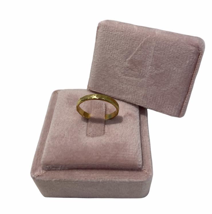 Ringdoosje Roze - My Jewellery-1