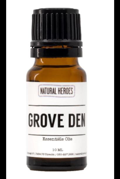 Essentiële Olie Grove Den
