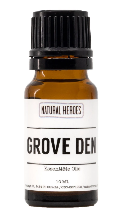 Essentiële Olie Grove Den - Natural Heroes-1