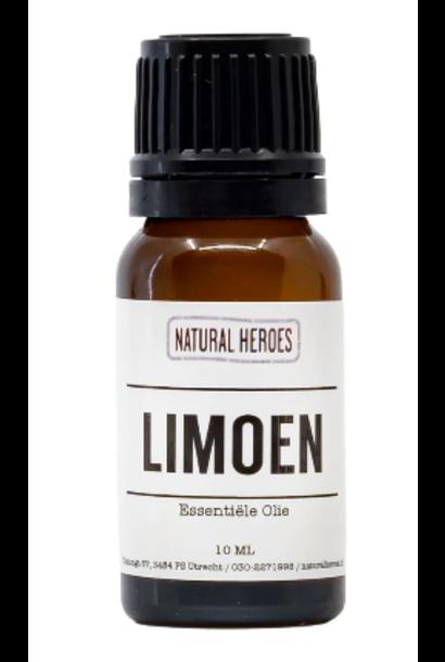 Essentiële Olie Limoen