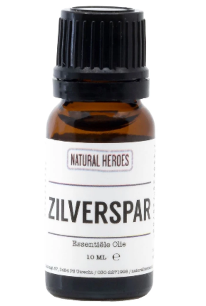 Essentiële Olie Zilverspar