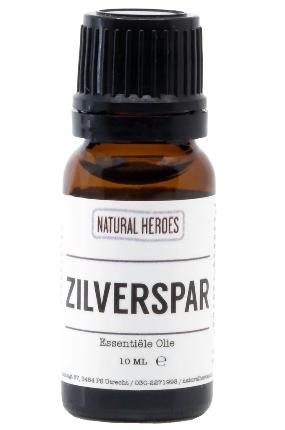 Essentiële Olie Zilverspar - Natural Heroes-1