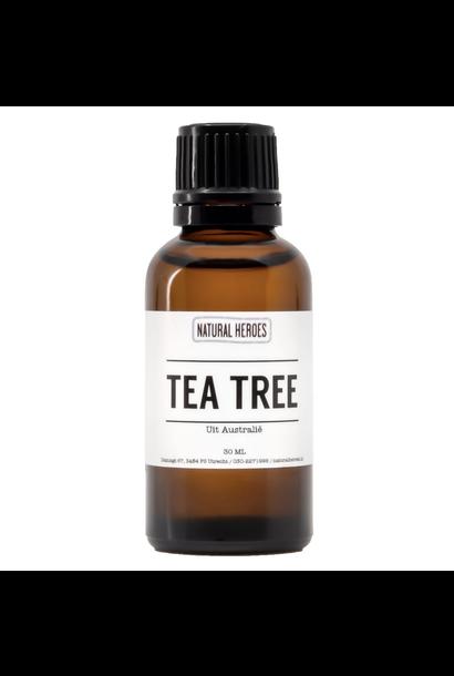 Essentiële Olie - Tea Tree (100ml)