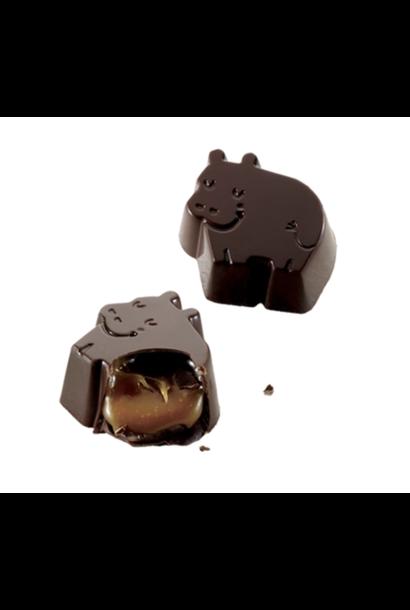 Chocolaatje Dreamy Hippo