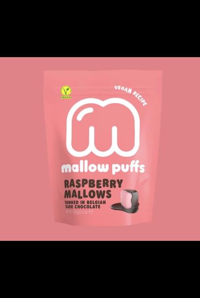 Mallow Puffs - Framboos