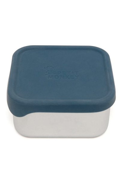 Lunchbox Lucy - Balsam Blue