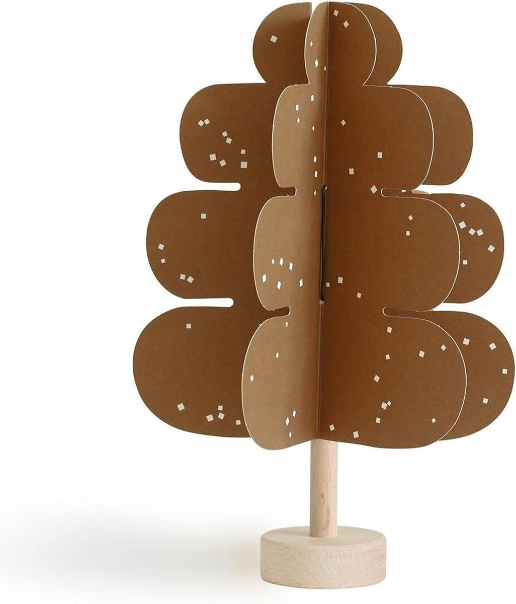 Eiken DIY Decoratie Boompje - Jurianne Matter-4