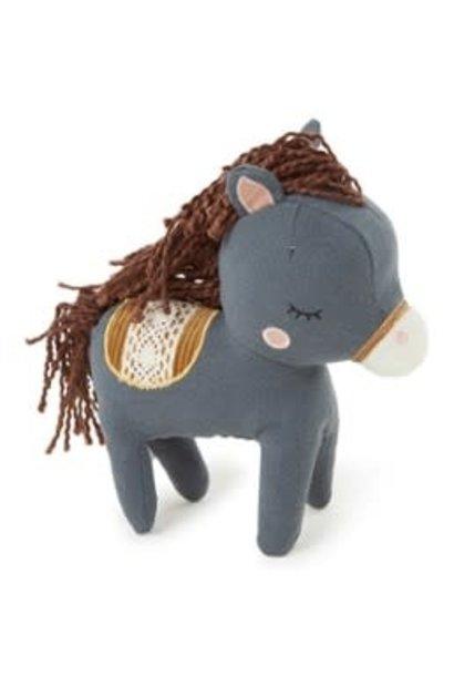 Knuffel Paard Henry