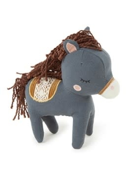 Knuffel Paard Henry - Picca Loulou-1