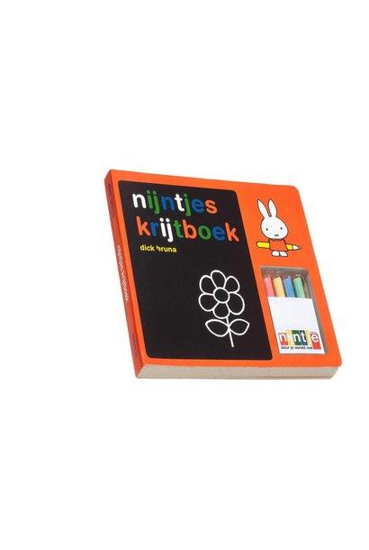 Nijntjes Chalkbook