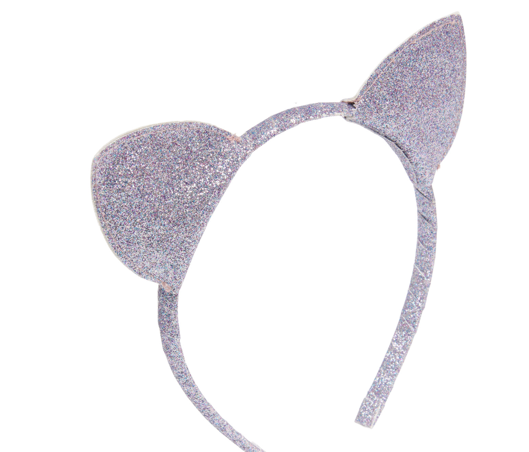 Haarband Glitter Lavendel - LE BIG-1