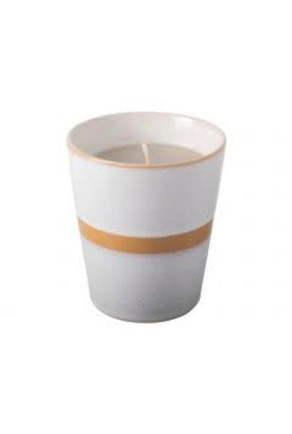 Kaars Keramiek koffiemok