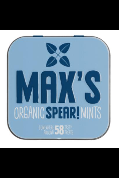 Spearmint Mints (35g)