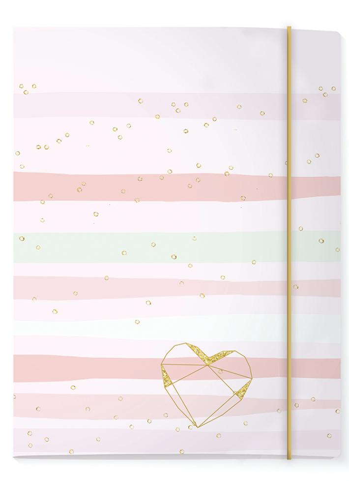 Elastomap Pastel Love - Enfant Terrible-1