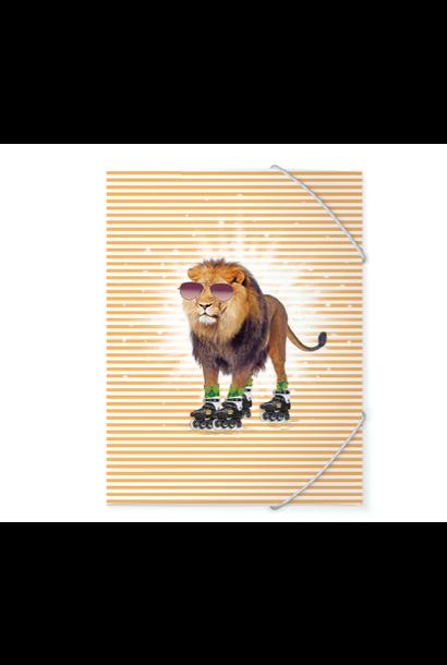 Elastomap Skating Leo