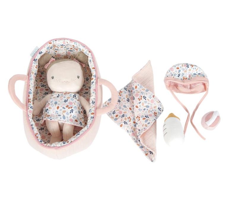 Babypop Rosa - Little Dutch-1