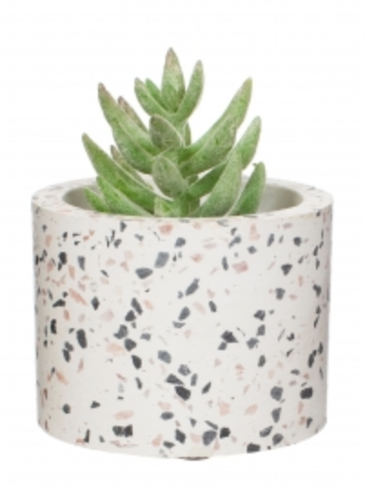 Plantpotje Terrazzo-1