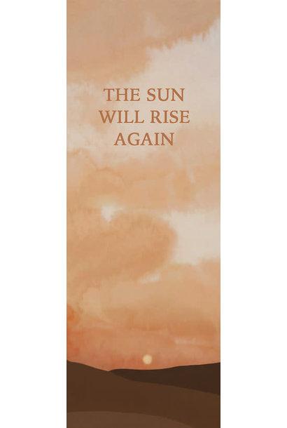 Boekenlegger The Sun