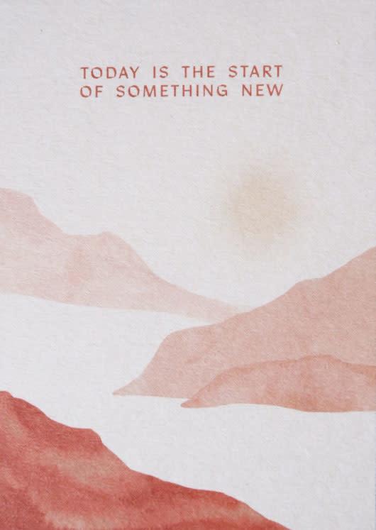 Kaartje Something New - Anna Cosma-1